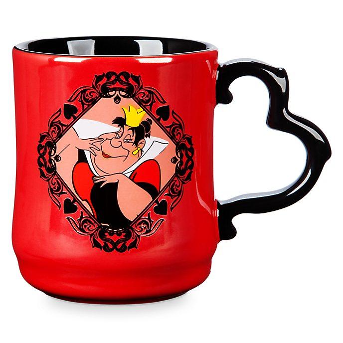 Disney Store Mug La Reine de Coeur