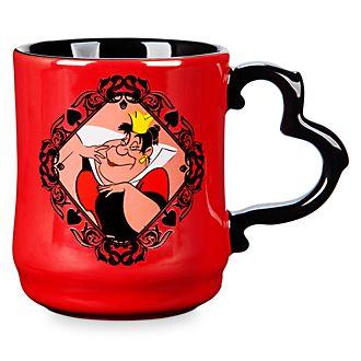 Disney Store Queen of Hearts Mug