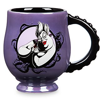 Disney Store Mug Ursula