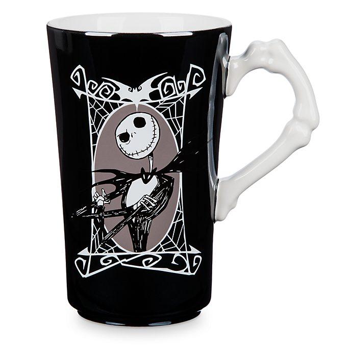 Disney Store Mug Jack Skellington