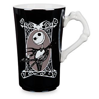 Disney Store Jack Skellington Mug