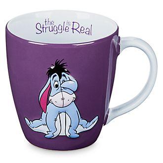 Disney Store Mug Bourriquet