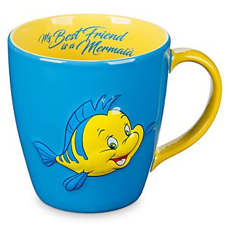 Disney Store Mug Polochon