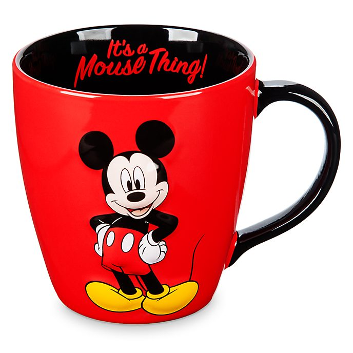 Disney Store Mug Mickey Mouse