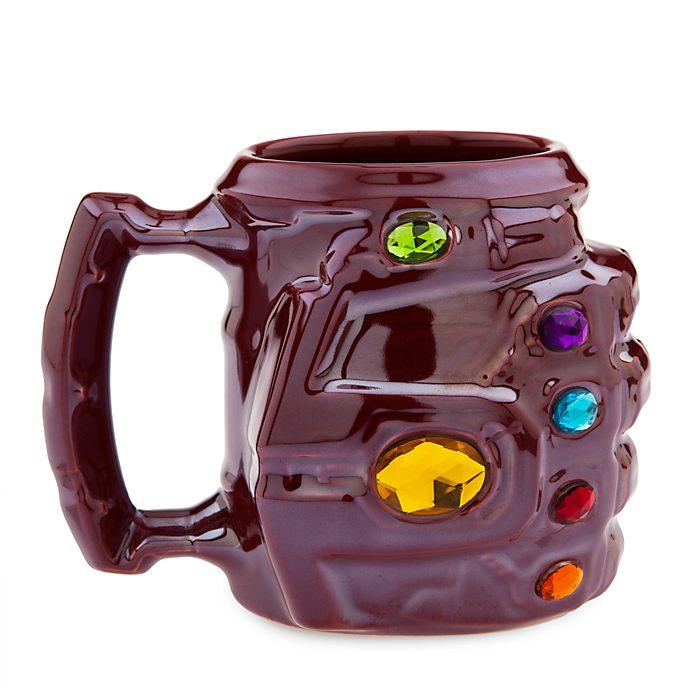 Taza nanoguantelete, Vengadores: Endgame, Disney Store