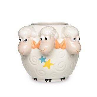 Disney Store - Toy Story - Porzellinchens Schaf - Becher
