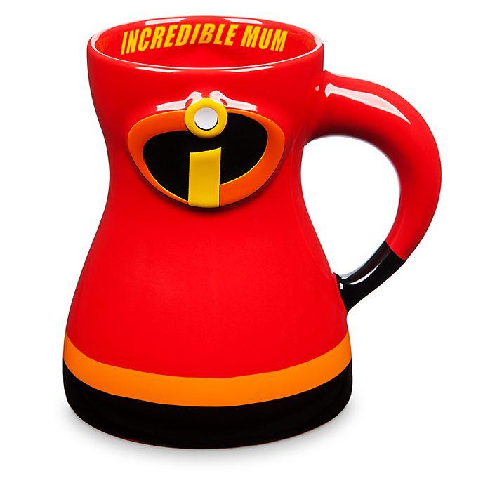 Disney Store Mug Mme Indestructible
