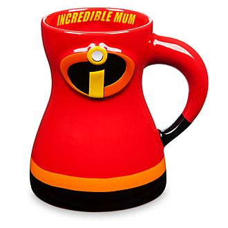 Disney Store - Mrs. Incredible - Becher