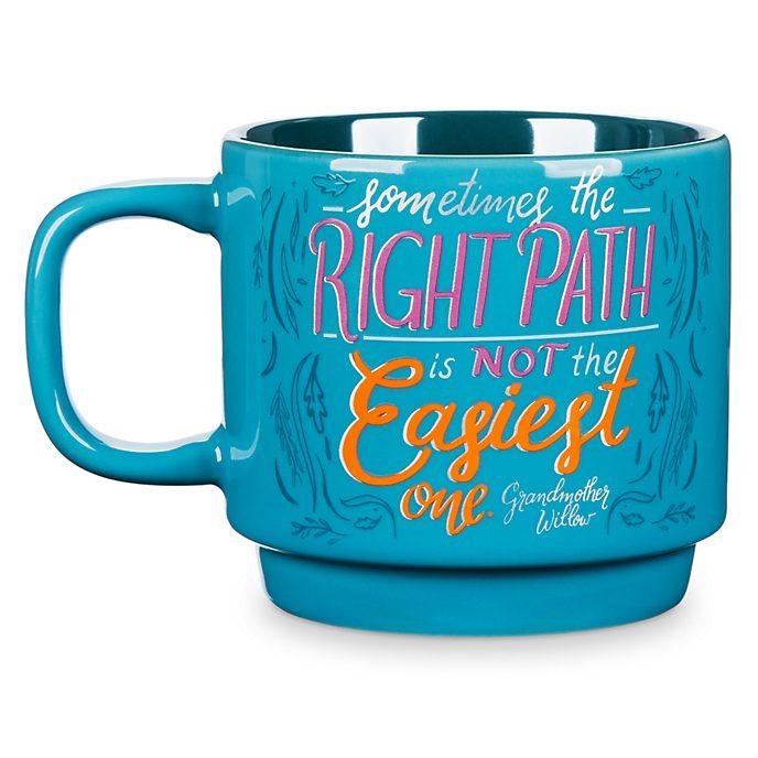 Disney Store Pocahontas Disney Wisdom Stackable Mug, 5 of 12