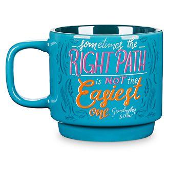 Disney Store Mug empilable Pocahontas Disney Wisdom, 5sur12