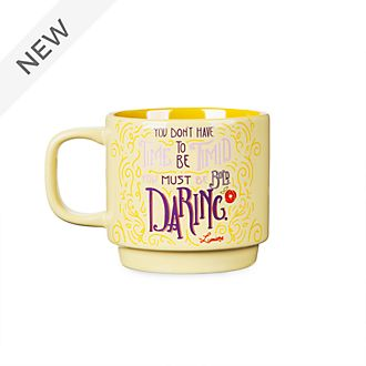 Disney Store Lumiere Disney Wisdom Stackable Mug, 6 of 12