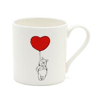 Disney Store Mug Winnie l'Ourson et Porcinet