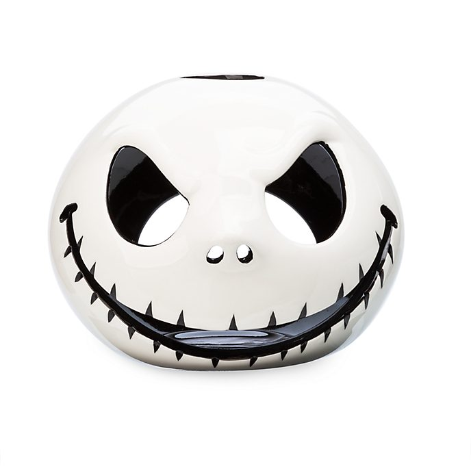 Disney Store Bougeoir Jack Skellington