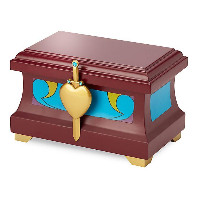 Disney Store Boîte à bijoux La Reine