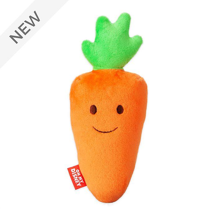 Disney Store Oh My Disney Carrot Pet Chew Toy, Bolt