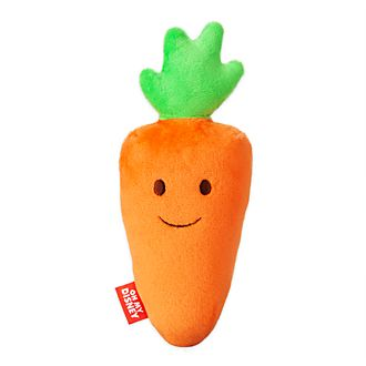 Disney Store Oh My Disney Carrot Pet Chew Toy, Bolt
