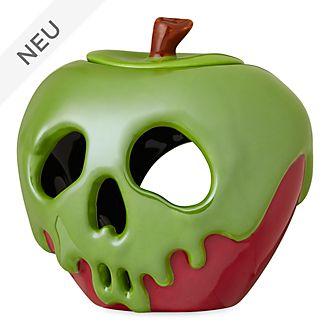 Disney Store - Vergifteter Apfel - Teelichthalter