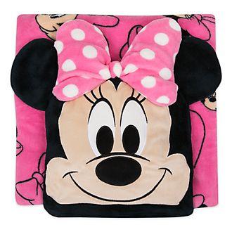 Coperta in pile trasformabile Minni Disney Store