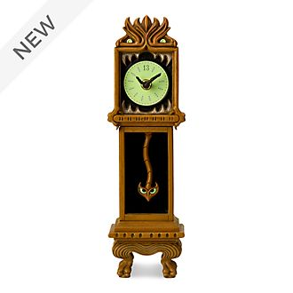 Disney Store The Haunted Mansion Clock