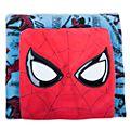 Disney Store Spider-Man Convertible Fleece Throw