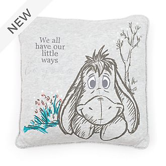 Disney Store Eeyore Cushion