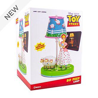 Bo Peep Lamp, Toy Story