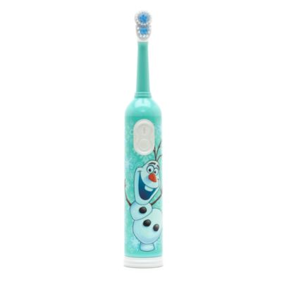 Olaf Rotary Toothbrush With Timer, Frozen