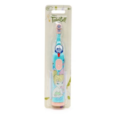 Tinker Bell Rotary Toothbrush With Timer