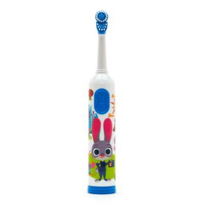 Cepillo de dientes giratorio con temporizador, Zootrópolis
