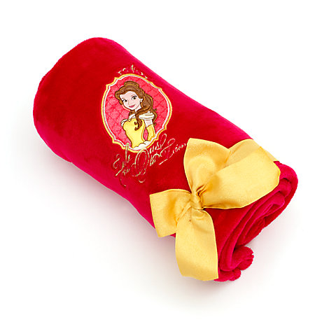 Belle Fleece Throw