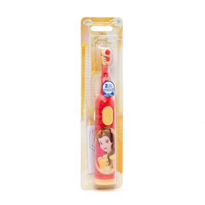 Batteridrevet Belle tandbørste med timer