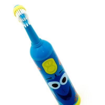 Batteridrevet Dory tandbørste med timer