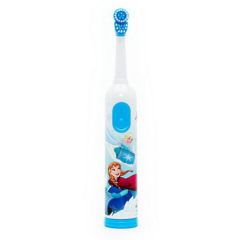 Batteridrevet Frost tandbørste med timer