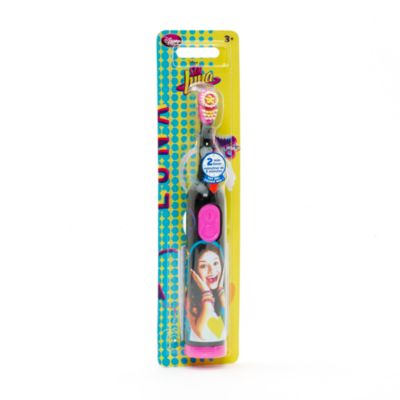 Soy Luna Toothbrush With Timer