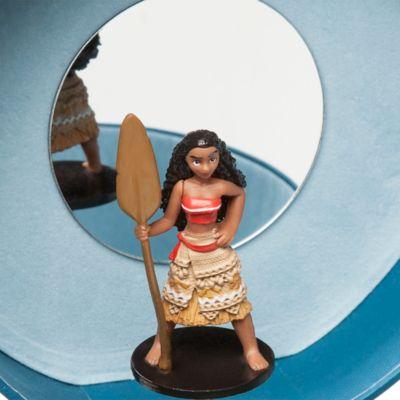 Portagioie con carillon Oceania