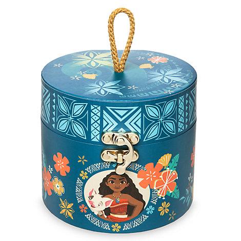 Boîte à bijoux musicale Vaiana