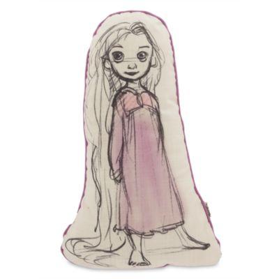 Disney Animator's Collection Rapunzel Cushion