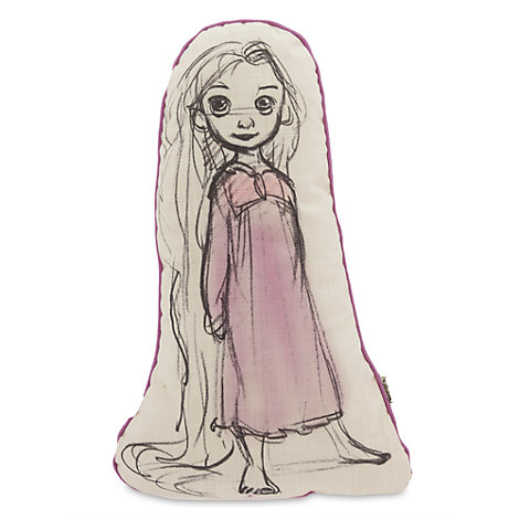 Disney Animators Collection - Rapunzel Kissen