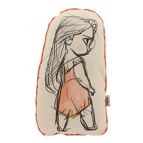 Cuscino Pocahontas Disney Animators Collection
