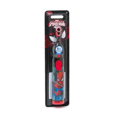 Spider-Man tandbørste med timer
