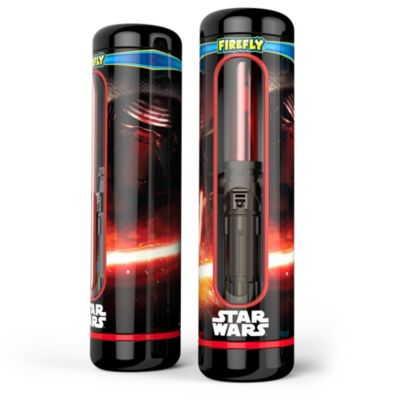 Kylo Ren Light-Up Toothbrush With Timer, Star Wars: The Force Awakens