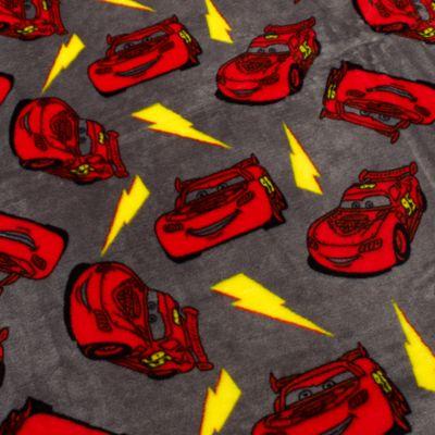 Plaid en polaire Disney Pixar Cars3