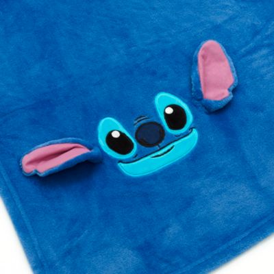Stitch fleeceplaid
