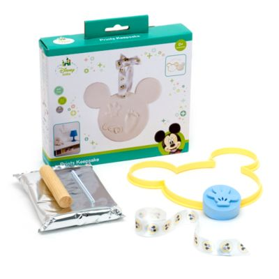 Mickey Mouse Baby Prints Box