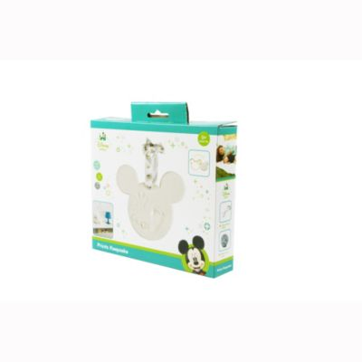 Mickey Mouse Baby Prints Keepsake Decoration