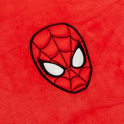 Spider-Man Fleece Throw Blanket