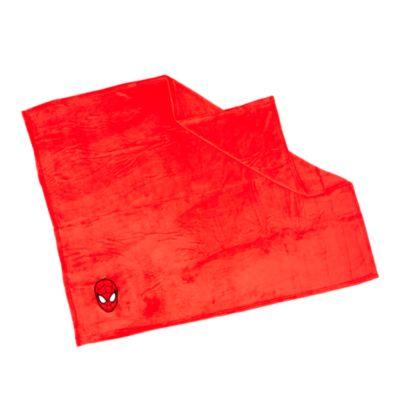 Spider-Man Fleece Throw Blanket