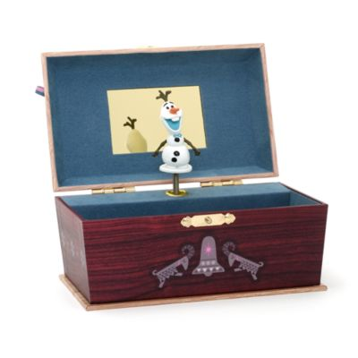 Olaf Jewellery Box, Olaf's Frozen Adventure