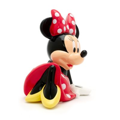 Minnie Mouse Character Money Bank