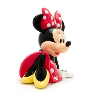 Minnie Mouse figursparebøsse